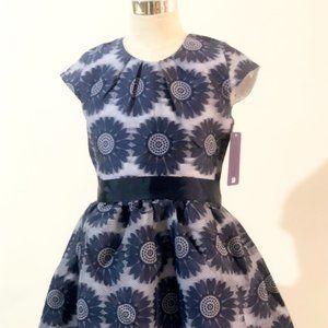 Samantha says party dress elegant floral dress